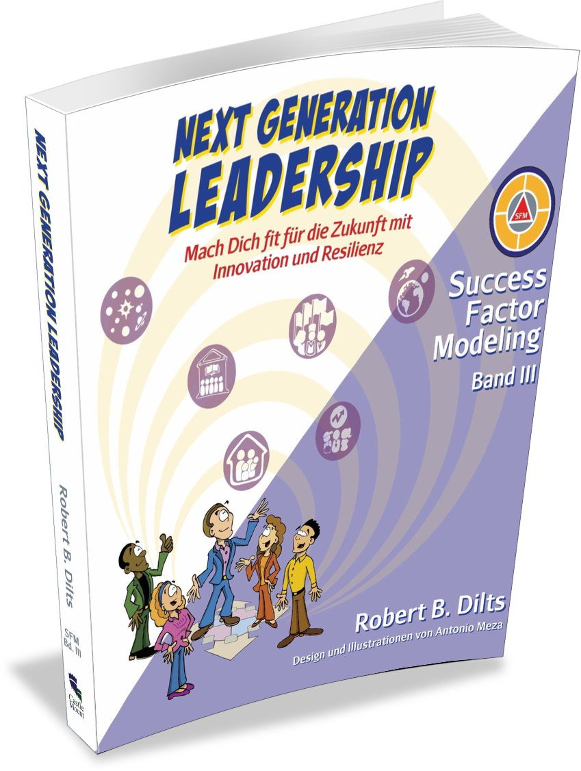 Next Generation Leadership – SFM Band 3